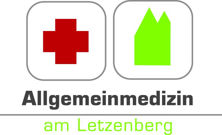 Allgemeinmedizin am Letzenberg Logo